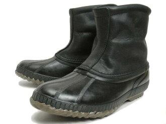 SOREL Sorel boots CHEYANNE PREMIUM Cheyenne premium black fs3gm