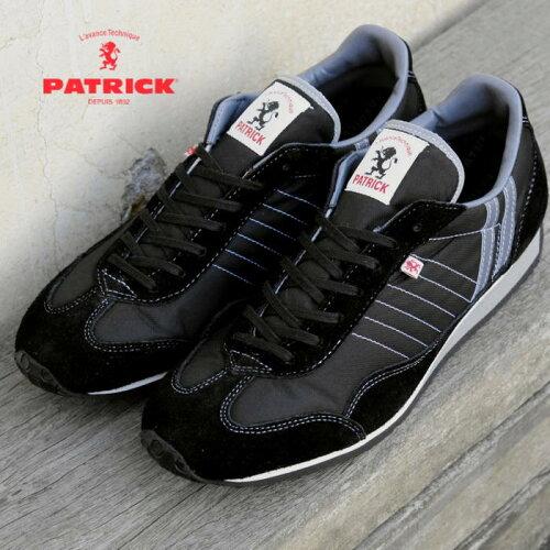 PATRICK(パトリック)STADIUM(スタジアム)BLK(ブラック)【smtb-tk】