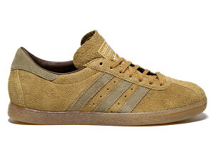 【即日発送!】「ADIDAS ORIGINALS」 TOBACCO MITABRN/GUM WHEAT SUEDEアディダス オリジナルス...