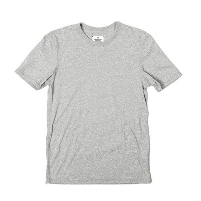 40代メンズにおすすめのグレーTシャツ