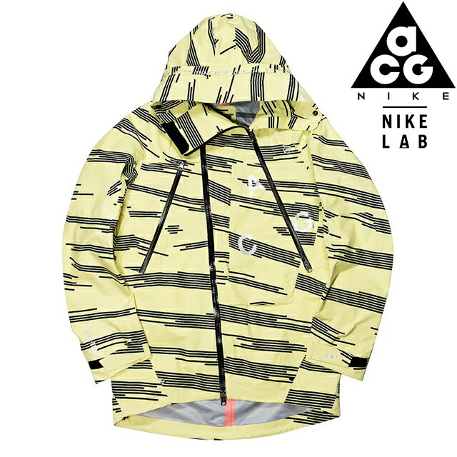 メンズファッション, コート・ジャケット Sale! NIKE LAB ACG COLLECTION ALPINE MENS JKT GORE-TEX 924075-309 CITRINE DUST ACRONYM MENS 20ws1