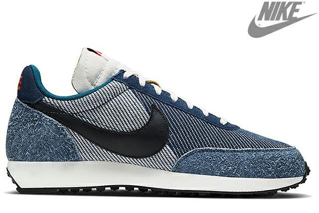 メンズ靴, スニーカー NIKE AIR TAILWIND 79 SE DENIM CK4712-400 MIDNIGHT NAVYBLACK-BLUE FORCE-SAIL 79