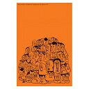 Barry McGee 2013 Exhibition Art Posterバリーマッギー 2013 エキシビジョン アート ポスター 額縁なし TWIST ツイスト インテリア