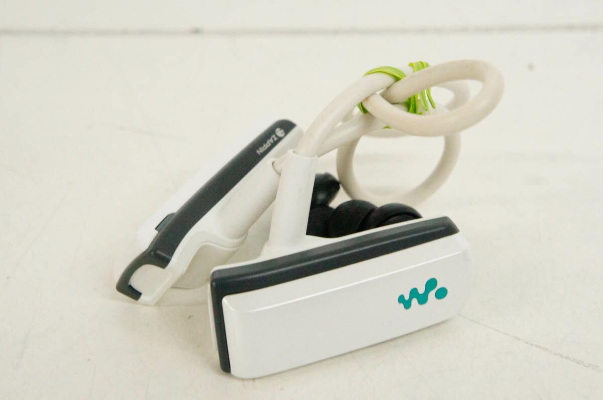 ポータブルオーディオプレーヤー, デジタルオーディオプレーヤー SONY WALKMAN NWD-W253(W) W250 4GB