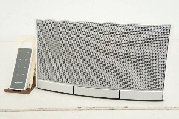 中古 BOSEボーズSoundDockPortabledigitalmusicsystemアンプ内蔵スピーカーシステムiPod