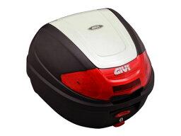 GIVI E300N2B912D パールホワイト