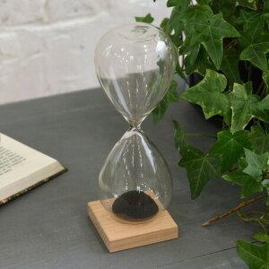 【セール価格】茶谷産業 Fun Science 砂時計 1分計 マグネティックアート 磁石 砂鉄