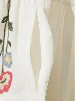 【SALE/45%OFF】snidel コットンエンブロイダリーワンピース スナイデル ワンピース【RBA_S】【RBA_E】【送料無料】