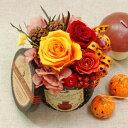 「お菓子をくれないといたずらしちゃうぞ!」お花のスウィーツボックスでごまかしちゃう??ハ...