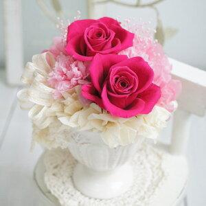 落ち着いた大人の雰囲気♪誕生日/出産祝い/内祝い/結婚記念日/新築祝い/プリザーブドフラワー/...