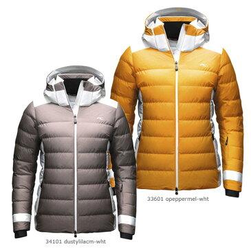 KJUS〔チュース スキーウェア ジャケット レディース〕<2016>LADIES SNOWSCAPE JACKET LS15-813 【送料無料】【MUJI】 スキー スノーボード〔SA〕