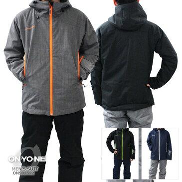 ON・YO・NE〔オンヨネ スキーウェア メンズ〕<2020>MEN'S SUIT/ONS92522【上下セット 大人用】MEN 19-20 【X】
