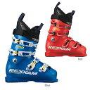 スキーブーツ REXXAM レクザム 2020 Power MAX 100 パワーマックス 100 19-20 旧モデル 型落ち メンズ レデ...