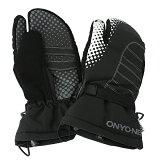 ONYONE(オンヨネ) スリーフィンガーグローブ メンズ レディース ONA96803 009(BLACK)