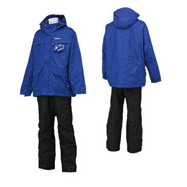 【オススメ品】ONYONE(オンヨネ) RushAir 大きいサイズ メンズ スキーウェア メンズ RUS97030 713009(BLUE/BLACK)