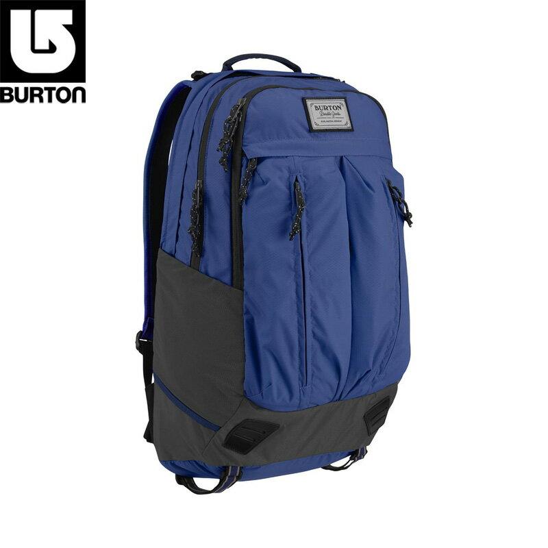 ★普通便で★ BURTON バートン BRAVO PACK ブラボーパック バックパック 29L 13645104 411(TRUE BLUE HONEYCOMB)