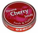 【メール便対応】Ozona Cherry Snuff 5g  かぎたばこ