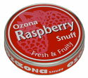 Ozona Raspberry Snuff 5g  かぎたばこ