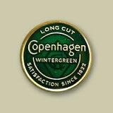 コペンハーゲン ウィンターグリーン ロングカット 34g