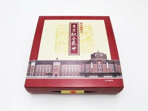 東京駅舎最中5個詰め(東京土産)[JR公認]