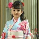 子供,着物,7歳,7才,七歳,七才,祝い着,祝着,七五三ブランド 紅一点 日本製 七五三 七歳 女...