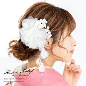 髪飾り,髪留め,ヘアアクセサリー,振袖,成人式