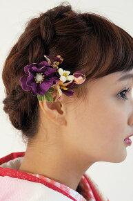 女性用,ヘアアレンジに,髪飾りセット