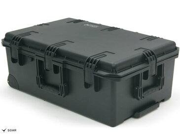 プロ・業務用仕様 CROXS キャリーケース 80.2×52.1×30.1cm 空気圧自動調整 CX-series 機材ケース CX7326 照明機材・音響機材・撮影機材・楽器機材などに