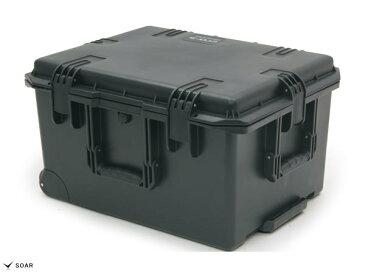 プロ・業務用仕様 CROXS キャリーケース 63.2×50.1×35.5cm 空気圧自動調整 CX-series 機材ケース CX5632 照明機材・音響機材・撮影機材・楽器機材などに