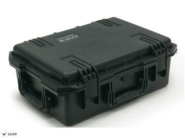 プロ・業務用仕様 CROXS 手提げタイプ 57.0×41.6×21.0 空気圧自動調整 CX-series 機材ケース CX5019 照明機材・音響機材・撮影機材・楽器機材などに