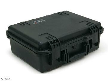 プロ・業務用仕様 CROXS 手提げタイプ 49.6×39.4×18.5 空気圧自動調整 CX-series 機材ケース CX4517 照明機材・音響機材・撮影機材・楽器機材などに