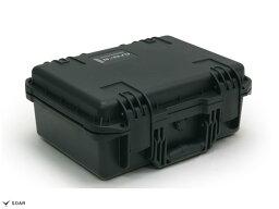 プロ・業務用仕様 CROXS 手提げタイプ 42.0×35.5×16.8 空気圧自動調整 CX-series 機材ケース CX3815 照明機材・音響機材・撮影機材・楽器機材などに