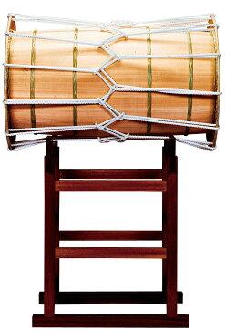 【受注製作】3尺 長胴太鼓 Wadaiko Naga 和太鼓 WND-30M
