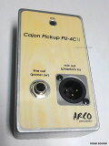 ARCO / アルコ カホン用 ピックアップマイク PU-4Cmk2 カホン用 マイク
