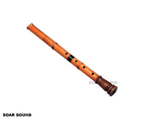 ヤマハ『尺八 一尺八寸管・木管セット S041(KG2010)』