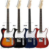 【安心の初期調整済】 Bacchus バッカス BTC-1R テレキャスターカスタムタイプ エレキギター 初心者 入門用 にも ギター ユニバース シリーズ エレキ BTC1