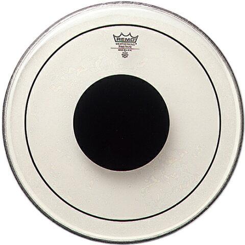 REMO レモ コントロールサウンド ピンストライプ スネアドラムヘッド 14