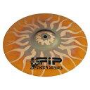 スプラッシュシンバル 10 UFiP / Tiger Series : Splash : TS-10