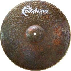 ドラム, ライドシンバル  21 Bosphorus () Turk Series : RIDE 21