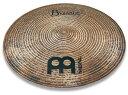ライドシンバル MEINL / マイネル Byzance Dark Series Rodney Holmes's signature cymbal:Spectrum Ride 22 / B22SR