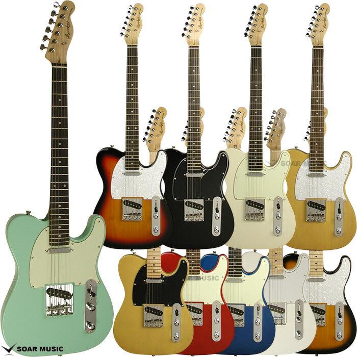 ギター, エレキギター  Bacchus BTE-400 ALD