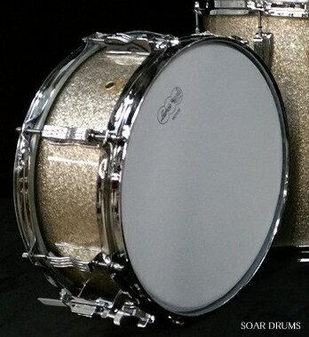 ドラム, スネア Ludwig 6.5x14 LEGACY MAHOGANY SERIES LLS564xxw8