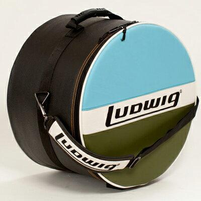 ドラム, ケース Ludwig ATLAS CLASSIC LX24BO 14 X 24 16 X 24