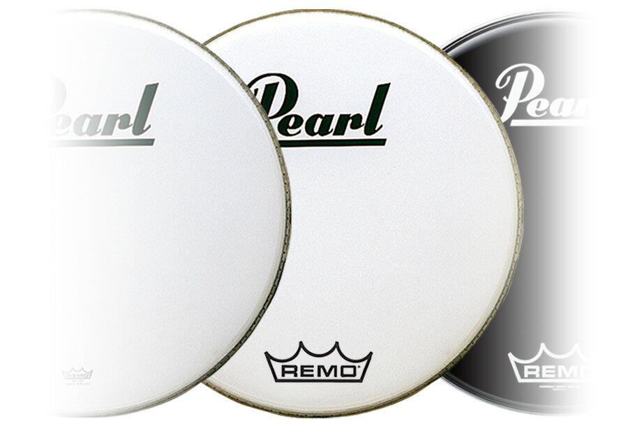 ドラム, ドラムヘッド REMO 30 ( 76cm ) Marching Bass Drum Heads WP PM-130B