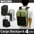 インケースINCASEカーゴバックパックCARGOBACKPACKMacBookPro15対応Apple社公認リュックサック鞄メンズレディースユニセックス(CL555424464)