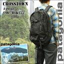 【GOLDEN WEST特別価格】30%OFF!!!!!!!【patagonia】パタゴニア★2010年モデル登場!!★Crossto...