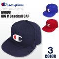 チャンピオンChampionビッグCロゴベースボールキャップ刺繍スナップバック6パネル帽子メンズレディースユニセックス