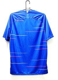 ナイキ2018-19NIKE-919009-496CFCチェルシーゲームシャツホーム半袖