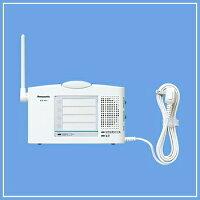 [ECE1601P]Panasonicパナソニック電工小電力型ワイヤレスコール受信器卓上受信器[ECE1601P]