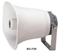 [SC-730A]TOA車載用ホーンスピーカー30W[SC730A]